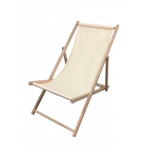 Location chaise chilienne beige Loca réception
