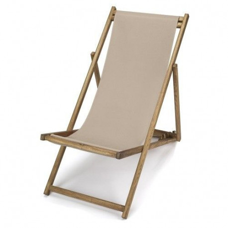 Location chaise chilienne beige Loca réception