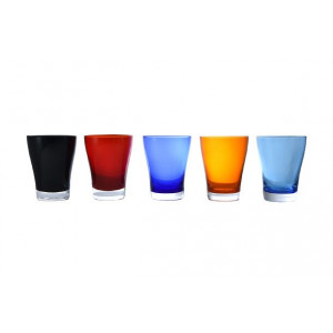 location verre gobelet couleurs pour vaisselle de réception