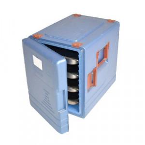 location container isotherme pour réception