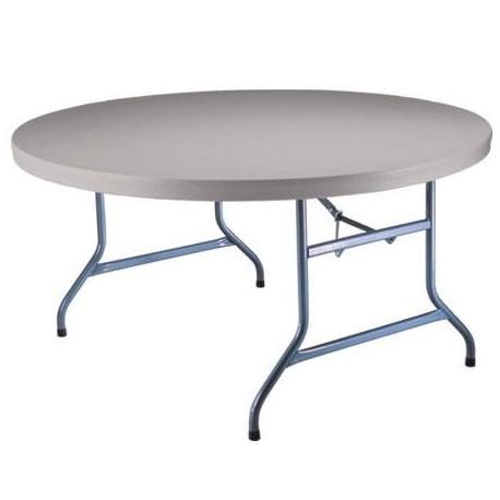 Table PHD diamètre 150 cm