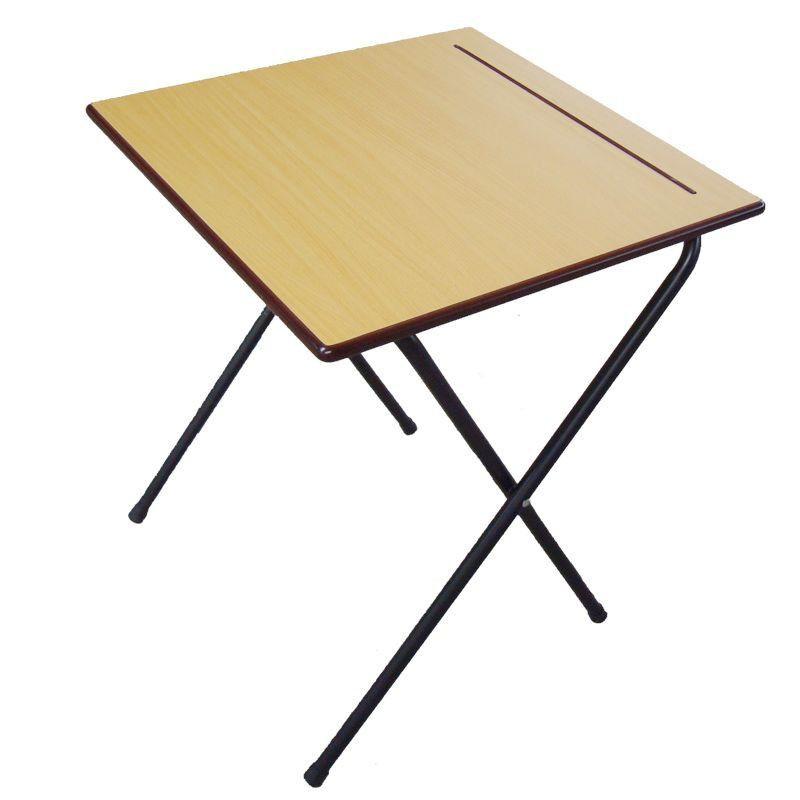 table d 39 examen 50 x 70 cm loca reception. Black Bedroom Furniture Sets. Home Design Ideas