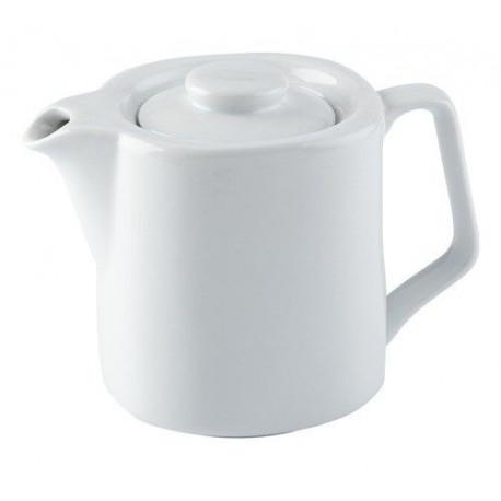 Théière porcelaine