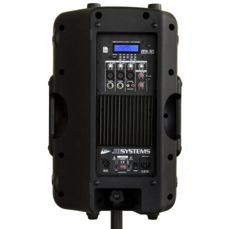Enceinte amplifiée 250 W