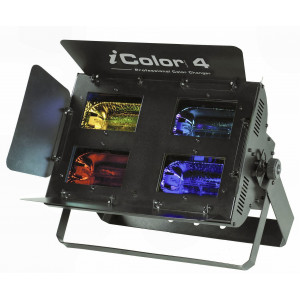 Projecteur changeur de couleur