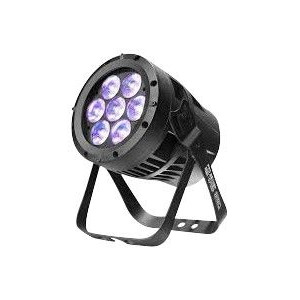Projecteur 7 LEDS