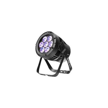 Projecteur 7 LEDS