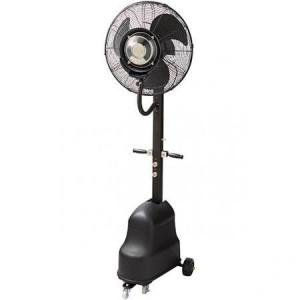 Ventilateur brumisateur Loca réception