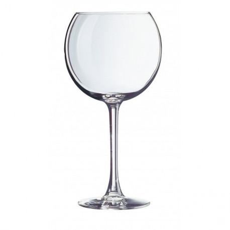 Verre à vin Cabernet loca reception
