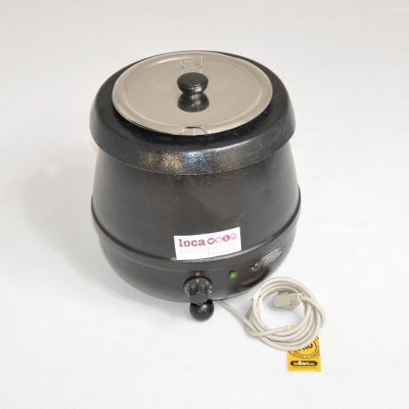 Soupière électrique 13 L
