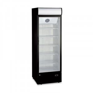 Réfrigérateur sodaglass 400L